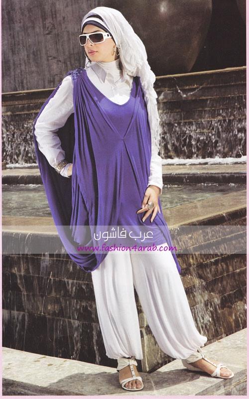 b4b72f058 اجمل تصميمات الفساتين الماكسي المناسبة للمحجبات - تراخيص