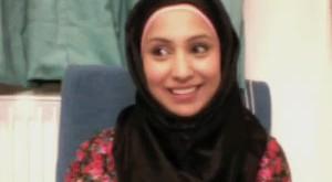 لفات حجاب فيديو