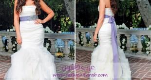 فساتين زفاف فيرا وينج