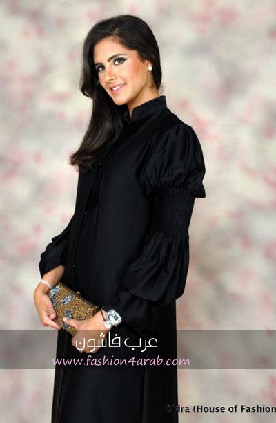 038b9a2c38d9a عبايات سعودي من محل سدرة بالسعودية - عرب فاشون
