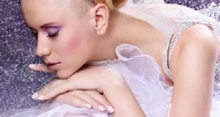 مكياج و تسريحات شعر العروس