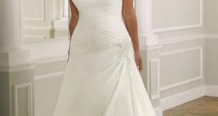 فساتين زفاف موري لي 2011