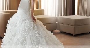 فساتين زفاف برونوفيا 2011