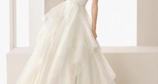 فساتين زفاف روزا كلارا 2011