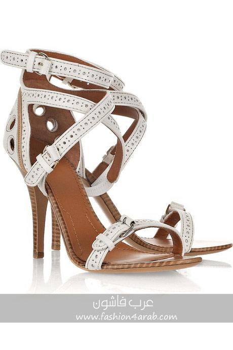 d93fc14ae احذية شتاء 2011 ماركة Givenchy - عرب فاشون
