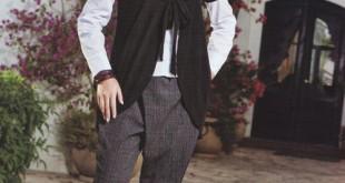 ملابس محجبات شتاء 2011 من ميس فينوس