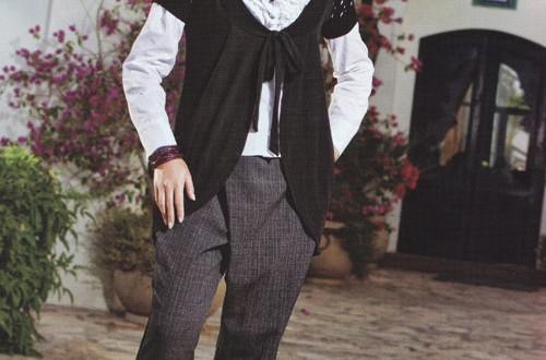 c78559e3e ملابس محجبات شتاء 2011 من ميس فينوس - عرب فاشون