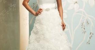 مجموعة فساتين زفاف بالوما بلانكا 2011