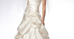 فساتين زفاف Wtoo لربيع 2011