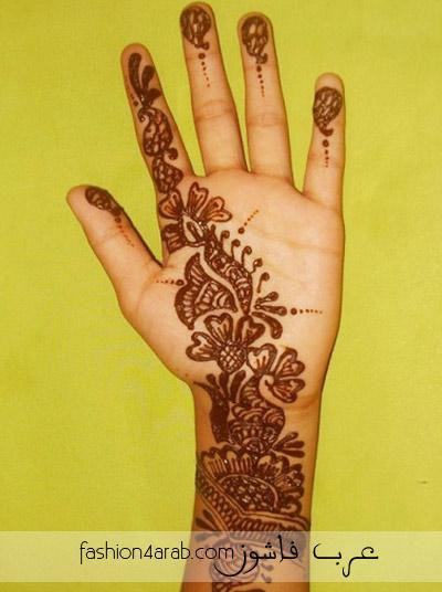 مواضيع ذات صلةنقوش حنة خفيفة و راقيةالزيوت الهنديةحنة للعروس
