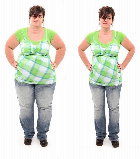 نظام غذائي لانقاص الوزن لمدة ١٠ ايام