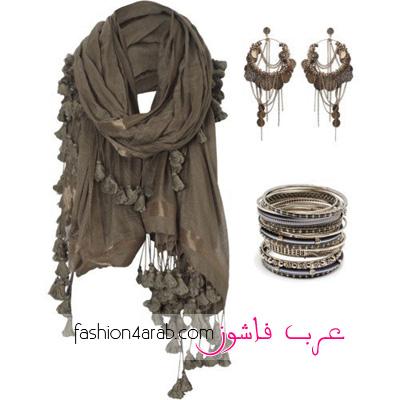 محجبات 2012 محجبات حجاب ازیاء محجبات 2012