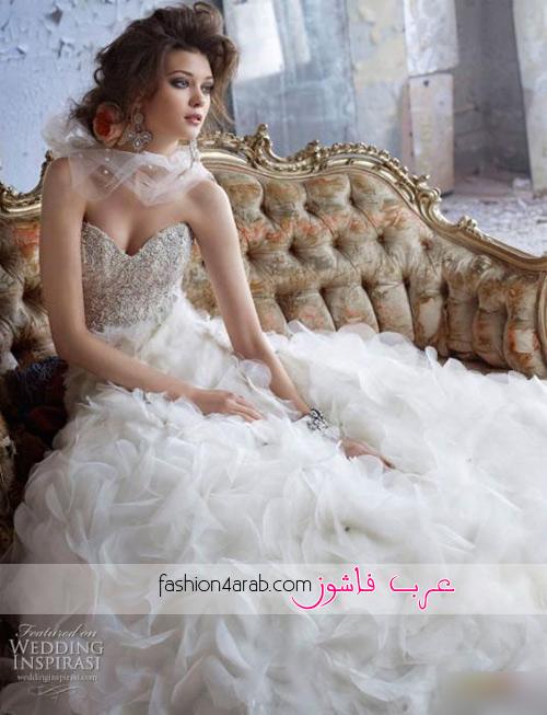 فستان زفاف فساتین زفاف 2012 فساتین زفاف فساتین 2012