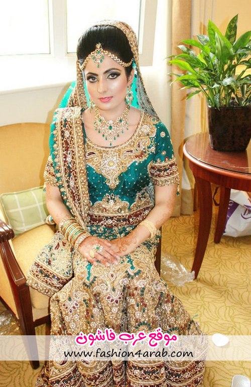 مكیاج هندی مكیاج ناعم مكیاج سهره مكیاج باكستانی مكیاج