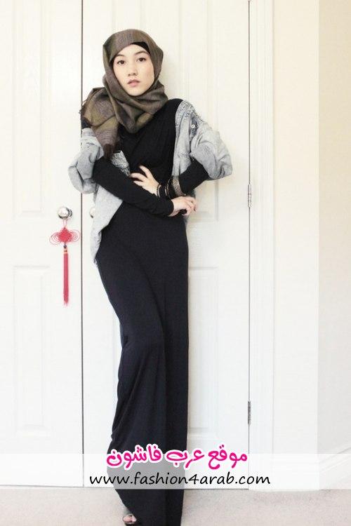 Платья хиджаб фото 3