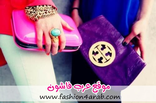 شنط حقائب سهره حقائب 2012 حقائب