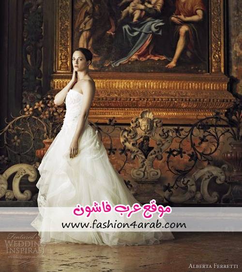 فستان زفاف فساتین زفاف 2013 فساتین زفاف فساتین 2013