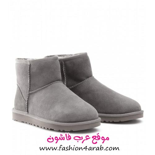 9ef77708f احذية شتاء 2013 من UGG - عرب فاشون