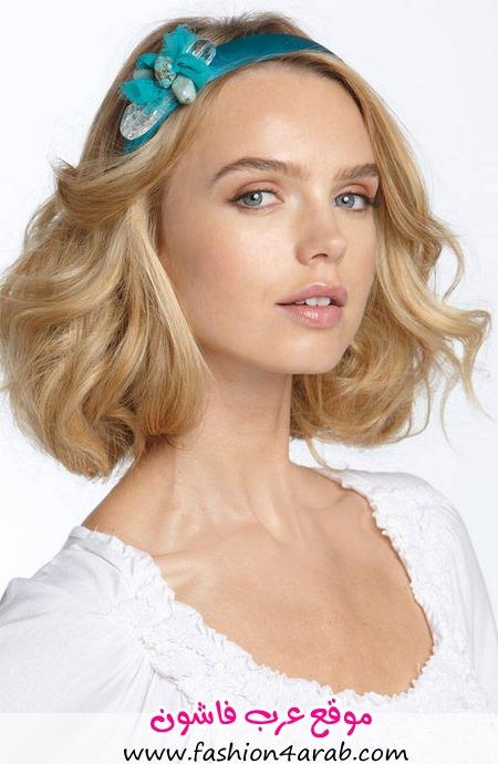 اكسيسوارات شعر اخر موضة لك حواء popular-hair-accesso