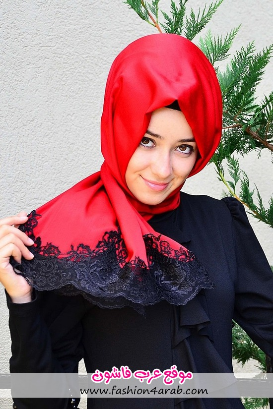 شال تركي