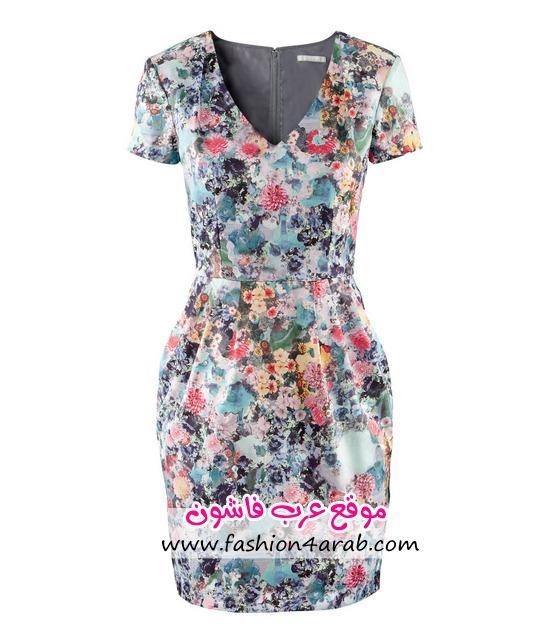 Платья цветочный принт фото 9