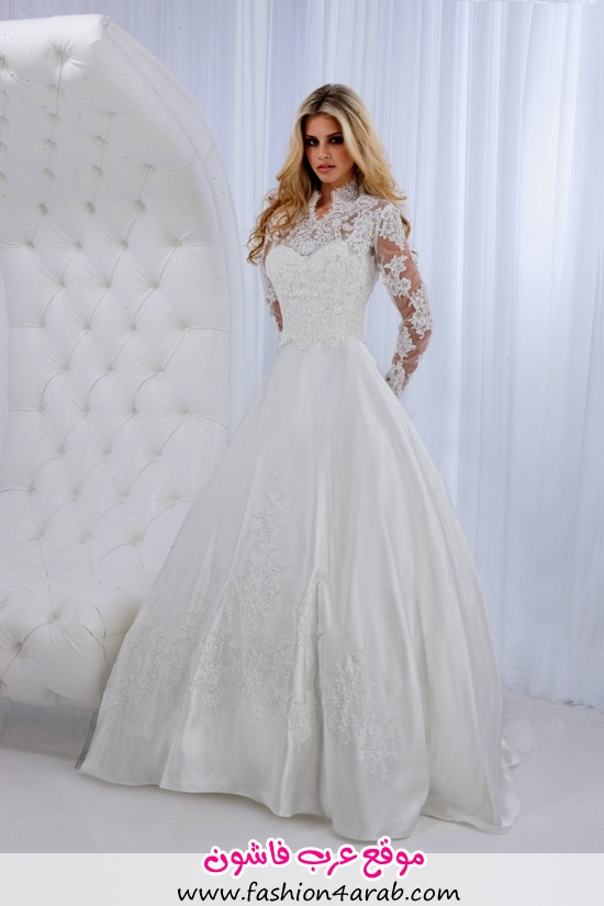 2012_long_lace_sleeve_high_neckline_culture_wedding_dress_impression-couture-11025_20111123071247