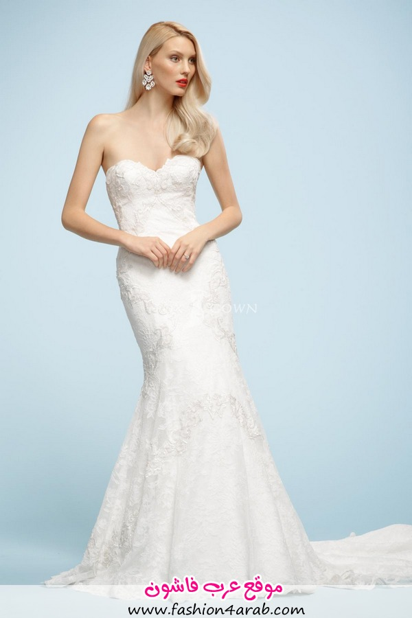 65e4b4d6677a1 ... فساتين زفاف 2013 فساتين زفاف فساتين ...