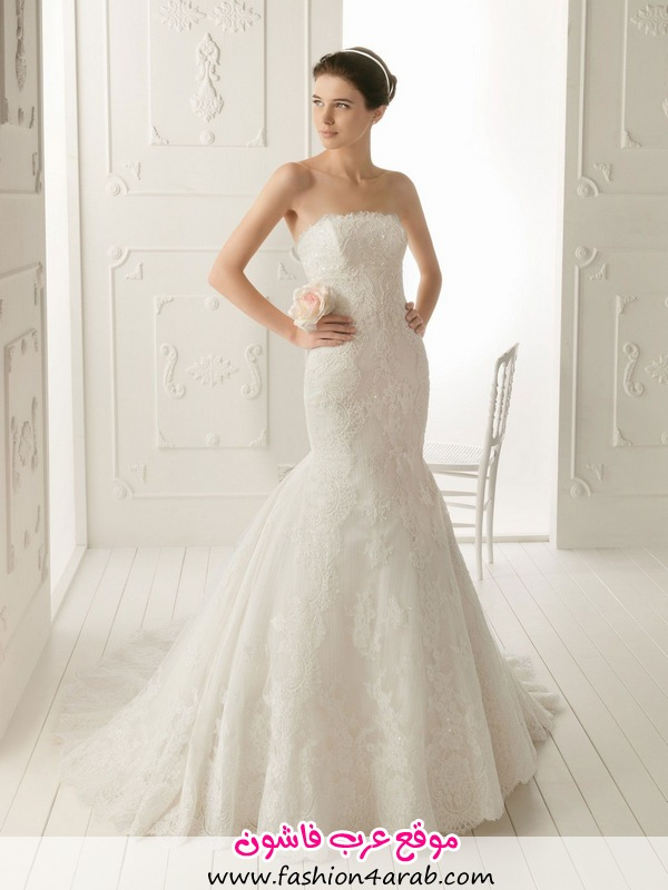 lace-strapless-mermaid-style-with-whole-lace-design-2013-wedding-dress