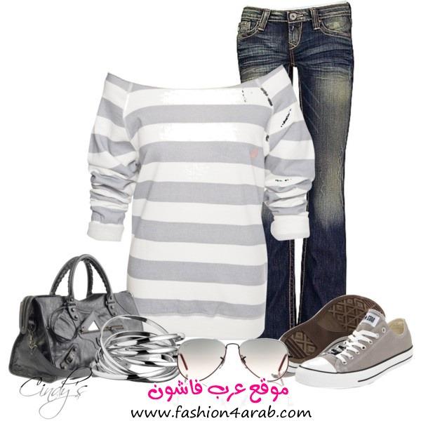 نيو لوك عرب فاشون: احلى ملابس صيف 62f5ac2a3c8667e0cdca