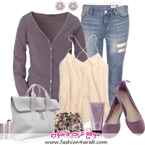نيو لوك عرب فاشون: احلى ملابس صيف 9972ac527d1238010e35
