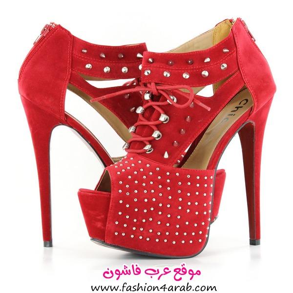 21d59172ee25e من خلال موقع عرب فاشون نسعى دائما لعرض كل ما هو جديد وانيق فى عالم احذية  اليكي هذه المجموعة من احدث صور احذية مودرن