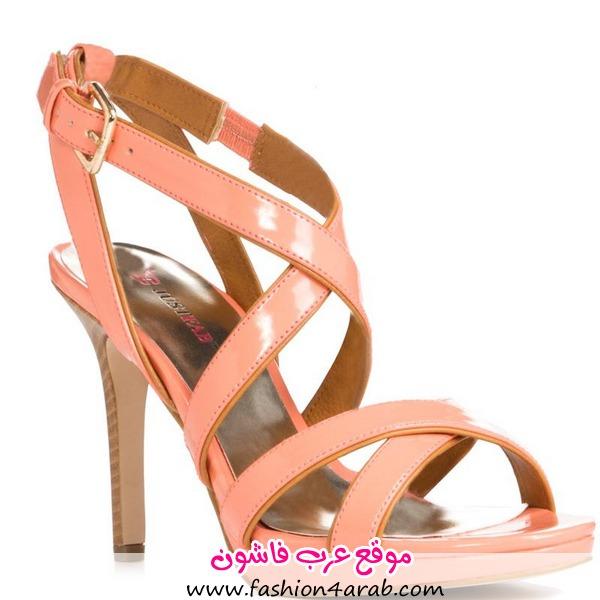 436199173 ستايل صيف 2013: صور كولكشن احذية نسائية - عرب فاشون