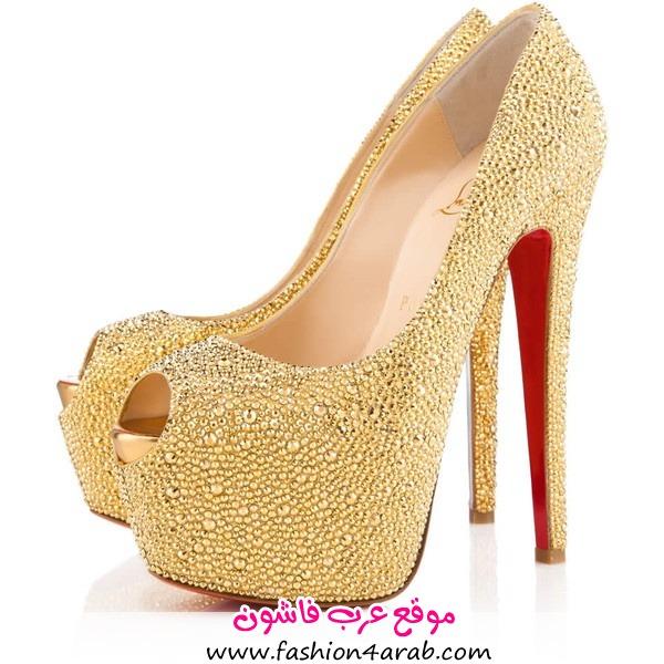 كولكشن احذية كعب عاااااااااااااااااااااللي abfc677b6fb4a8532faa