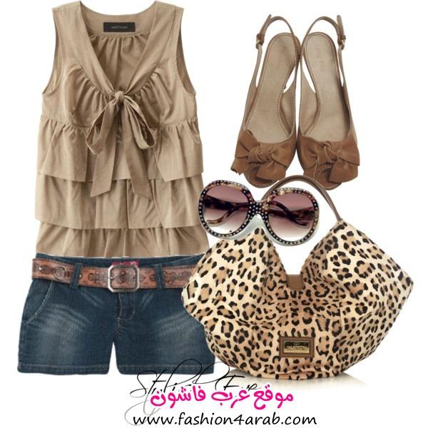 ثياب الموضة e06f5c15802bc01f5bb9