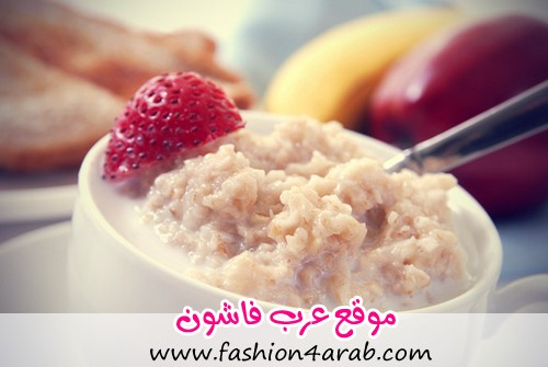 5-Fantastic-Low-Fat-Foods-for-Kids-Oatmeal-instead-of-Cereals