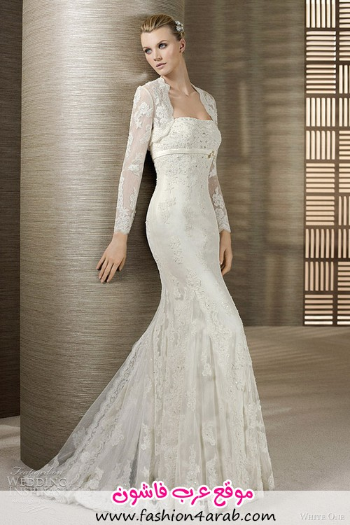 long-sleeve-lace-wedding-dress