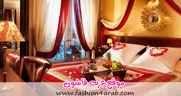 Romantic-Bedroom-Decor