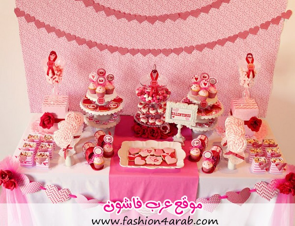 valentine table7 copy