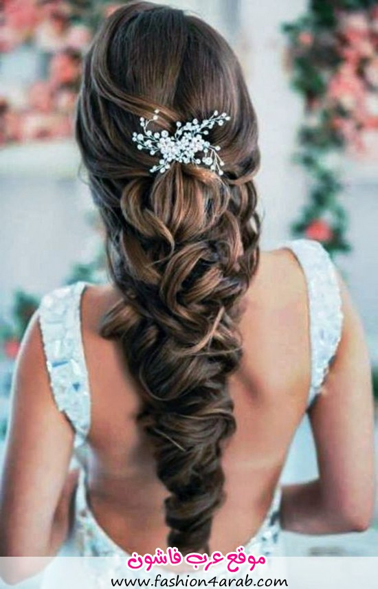 bride-hairstyles-for-long-hair-pinterest
