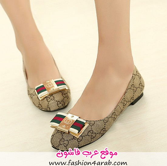 Big-Size-34-40-Womens-Fashion-Brand-Bow-Flat-Shoes-Ladies-Loafers-Women-Ballet-Flats-Casual