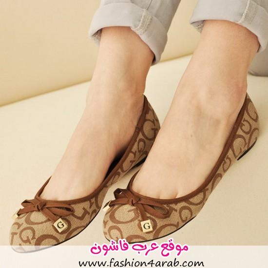 FREE-drop-SHIPPING-2014-New-Women-Round-Toe-flat-casual-classic-bows-ballerina-shoes-for-women