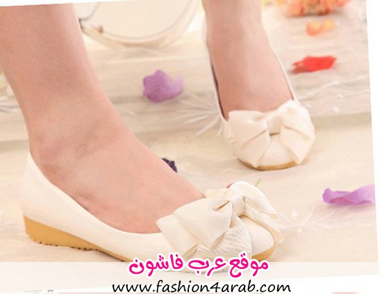 Free-Shipping-Brand-New-Women-Ballet-Flats-Bowknot-Bow-Ties-Casual-Walking-Shoes-Low-Heels-Ballerinas