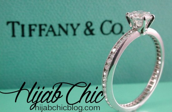 Tiffany Ring