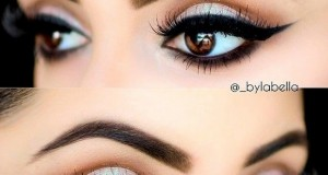 رسمات عيون جديدة لـ شتاء 2015