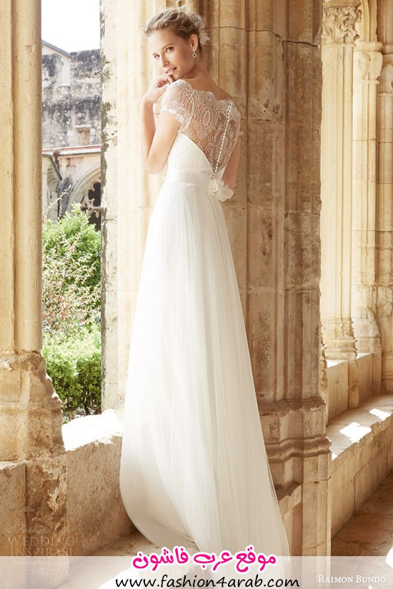 raimon-bundo-2015-natural-bridal-collection-mar-cap-sleeve-wedding-dress-back-view-illusion-back
