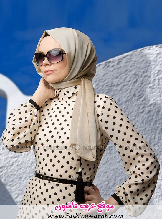 z-puantiyeli-elbise--pudra--muslima-wear-78856-1