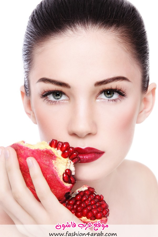 Beauty-Pomegranate