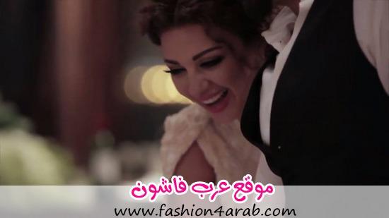 myriam_fares_dany_metri_wedding_3