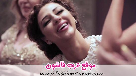 myriam_fares_dany_metri_wedding_5
