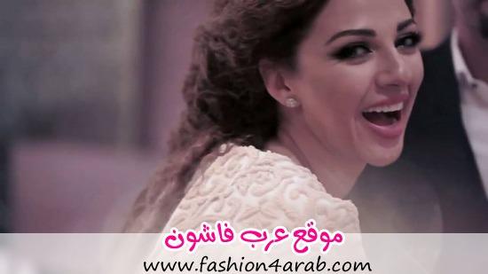 myriam_fares_dany_metri_wedding_7
